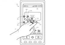 Motorola designed a phone screen that repairs itself