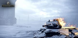 'World of Tanks' adds single-player campaigns on August 22nd