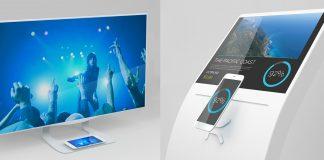 Samsung, Foxconn back 'Kiss' high-speed wireless transfer tech