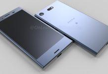 Sony Xperia XZ1 Compact Leaks