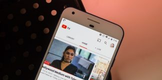 YouTube TV is now available in 14 more markets