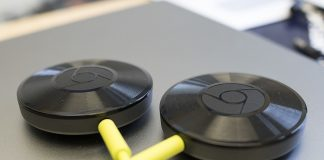 Using Google Chromecast Audio as a whole-house audio alternative to Sonos