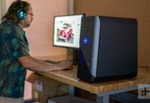 Dell Inspiron 5675 gaming desktop review