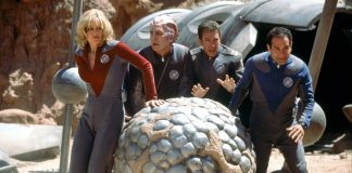 'Galaxy Quest' Amazon TV series back on with a new writer
