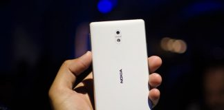 Rumors persist about a larger Nokia 9 phone, if the new Nokia 8's just too small