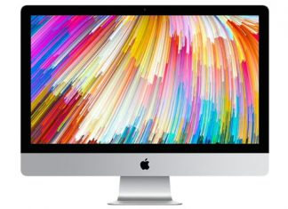 Apple store is now stocking refurbished 2017 27-inch iMacs
