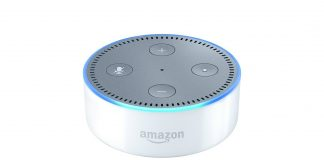 The Echo Dot was free on Amazon for a hot minute