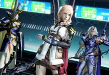 The next 'Final Fantasy' brawler 'Dissidia NT' heads to PS4 in January