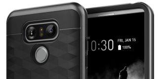 Best Cases for LG G6