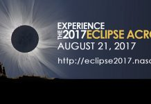NASA Shares Ways to Stream the 2017 Solar Eclipse on iOS and Apple TV