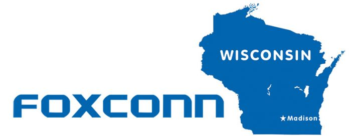 Foxconn Plans Trio of 'Ancillary Facilities' to Surround Main Wisconsin LCD Plant