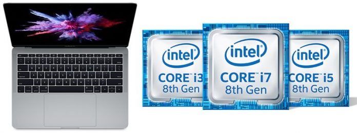 Intel Launches First Eighth-Generation Core Processors, Paving Way For Quad-Core 13-Inch MacBook Pro