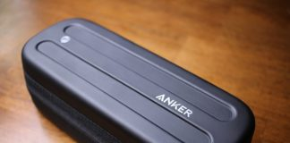 Gear Up: Anker helps keep your devices charged no matter where you are!
