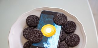Google says Oreo will roll out to some partner devices by the end of the year