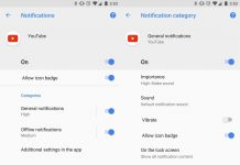 Android Oreo will make you love notifications again