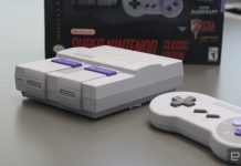 Nintendo's second 'Classic' console is better, but not perfect