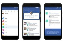 Facebook gives its 'Safety Check' feature a permanent place in its app