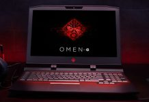 It's no coincidence HP's Omen X gaming laptop arrives after the eclipse