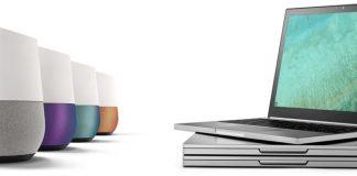 New Google Chromebook and Google Home 'Mini' Could Debut Alongside Pixel 2 Phones