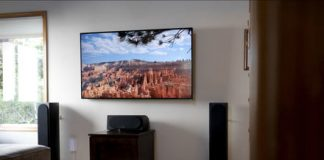 Everything you need to set up your TV