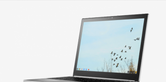 Google may take on Surface and MacBook laptops with the Chromebook Pixel