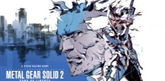 Metal Gear Solid 2 HD comes to Nvidia Shield TV