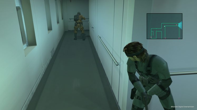 Metal Gear Solid 2 HD comes to Nvidia Shield TV | AIVAnet