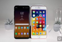 The Galaxy Note 8 vs. the competition: More than just a stylus
