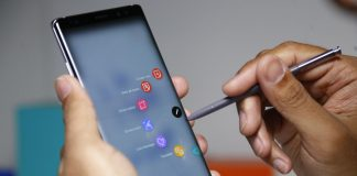 Samsung is giving Note 7 owners a hefty discount on the Note 8