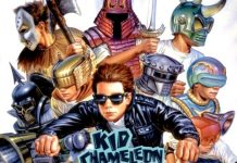 Kid Chameleon – A retro blast from the blast (Review)