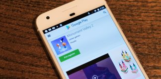Pre-register for 'Monument Valley 2' on Google Play