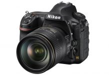 Nikon's D850 DSLR blends speed with insane resolution