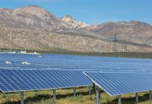 California continues to lead the US in renewable energy