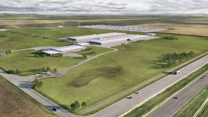 Apple's Iowa data center could make Siri better in the US