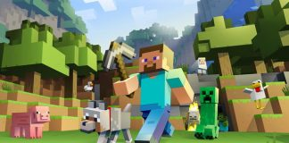 'Minecraft' for Xbox One finally gets mouse and keyboard support