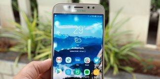 Samsung Galaxy J7 Pro review: Finally on the right path