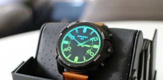 Diesel On Full Guard Smartwatch review