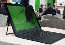 Acer Switch 7 hands-on: A compelling Surface alternative