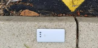 24 hours with the LG V30 (first impressions)