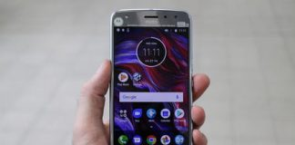Moto X4 hands-on review