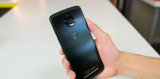 Moto Z2 Force review: A force to be reckoned with?