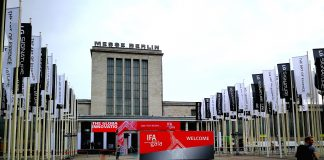 Here's all the big launches from IFA 2017