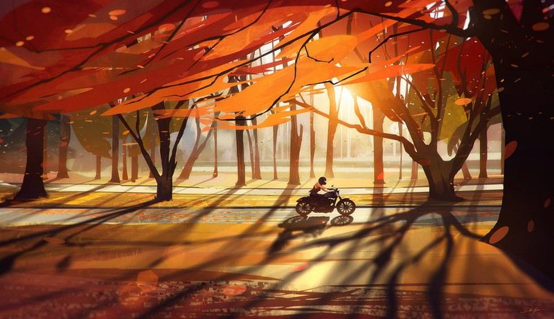 autumn___countryside_by_grivetart-d9eoa1