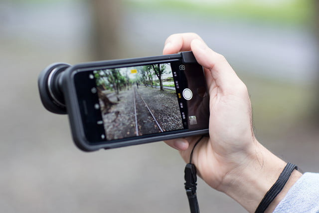 These are the 6 best iPhone camera lenses you can get your hands on