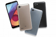 LG Q6 review – budget beauty