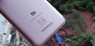 Xiaomi Mi A1 first impressions: How's stock Android on a Xiaomi phone?