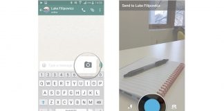 How to share photos, videos, and more with WhatsApp for Android
