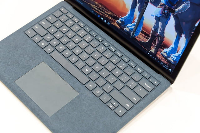 Thin and light cage fight: Dell XPS 13 vs. Microsoft Surface Laptop