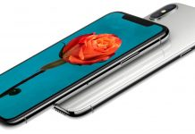 The iPhone X vs. the competition: Beautiful screens and more