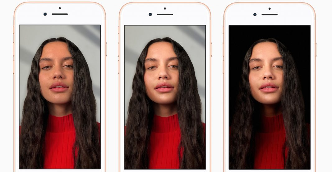 Apple's Portrait Lighting uses AI to color our memories